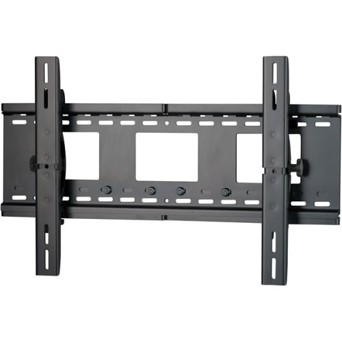 Sanus VMPL3 TILTING LOW PROFILE WALL MOUNT FOR 27