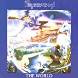 The World By Pendragon (2000-09-29)