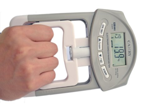 Hand Grip Dynamometer : Fitstrenght shop for strength training equipment