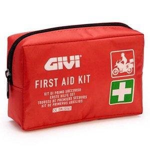 Givi-S301-First-Aid-KIT-Pronto-Soccorso-Portatile