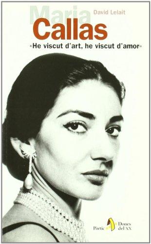 Maria Callas (Dones del XX)