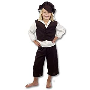 What clothes did victorian children wear?   Ask Jeeves