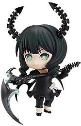 ブラック★ロックシューター ねんどろいど デッドマスター (ノンスケール ABS&PVC塗装済み可動フィギュア)