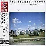echange, troc Pat Metheny - American Garage