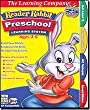 Reader Rabbit Learning System Preschool
