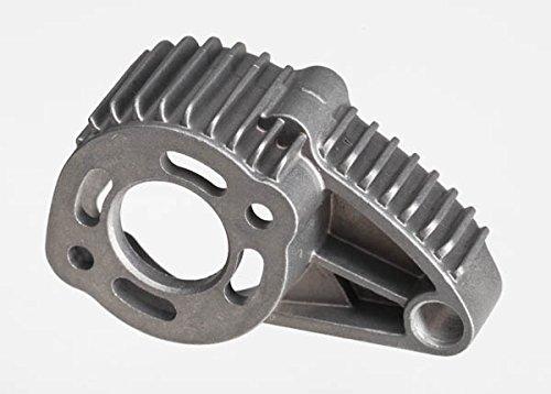 Traxxas 7360 Motor Mount Finned Aluminum