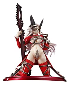 エクセレントモデルCORE クイーンズブレイドP-10 逢魔の女王 アルドラ