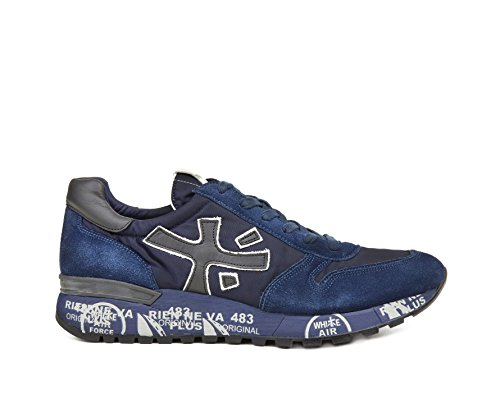 Sneakers Premiata Mick 1787