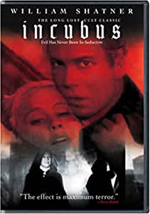 amazoncom incubus william shatner allyson ames eloise