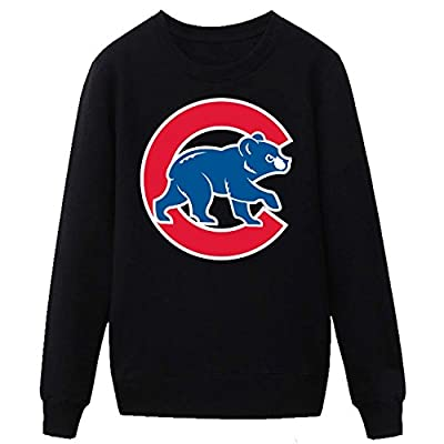 XIXU Chicago Cubs Mens Sweatshirt