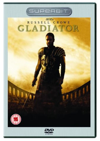 Gladiator -- Superbit [DVD] [2000]