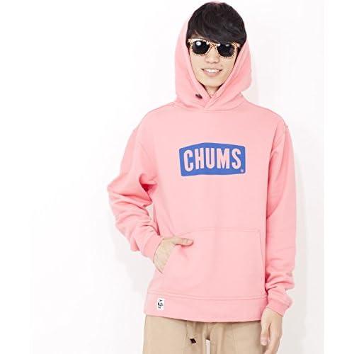 (チャムス)CHUMS(チャムス) CHUMS Logo Pull Over Parka CH00-0646  Cali Pink L
