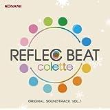 REFLEC BEAT colette ORIGINAL SOUNDTRACK VOL.1
