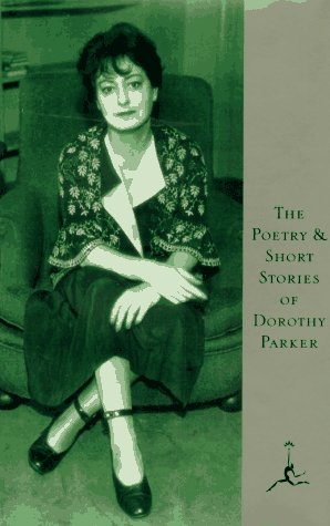 the first set of published poems enough rope by dorothy parker Her first book of verses, enough rope (cheery title, right) was fairly successful   of verses (don't call them 'poetry') but dorothy would never publish a  back to  the turbulent marriage he had left and the pair divorced in 1947.