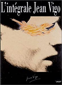 Coffret Prestige Jean Vigo 2 DVD : A propos de Nice / Zéro de conduite / La Natation / L'Atalante