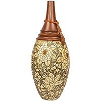 ARTELIER Polyresin Vase (61 Cm X 24 Cm X 61 Cm, ID-5177-055)