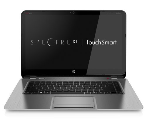 HP SPECTRE XT TouchSmart 15-4010nr 15.6-Inch Ultrabook (Silver)