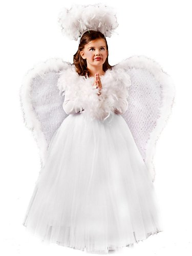 Kids Annabelle the Angel Costume