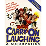 """Carry on Laughing A Celebration"" av Adrian Rigelsford"