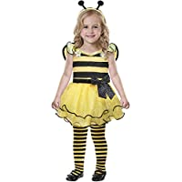 Cute As Can Bee Toddler Halloween Costume