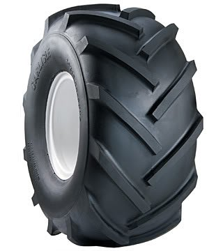 Carlisle Super Lug Bar Lug Trencher Tire 13-5.00-6