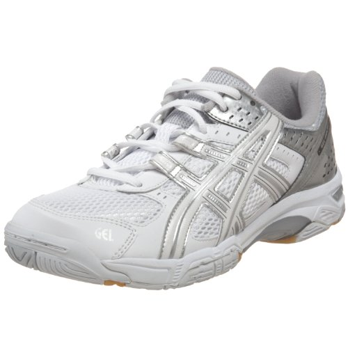 ASICS Women's GEL-Rocket 5 Volleyball Shoe