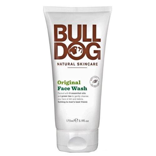 Bulldog Natural Skincare Original Face Wash 175ml ( Pack of 2 )