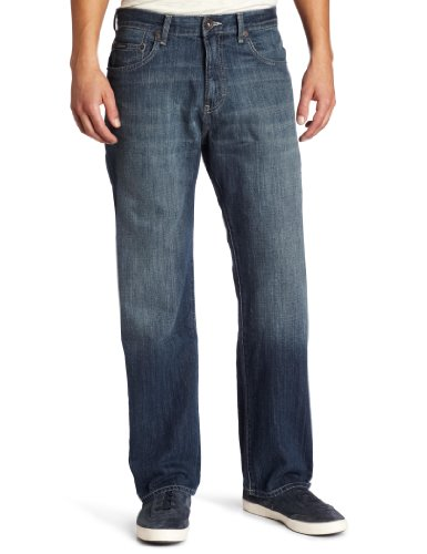 41AFjfHCe5L Calvin Klein Mens Relaxed Straight Jean