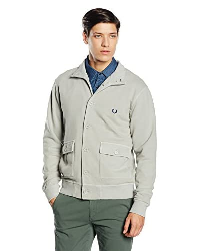Fred Perry Giacca [Grigio]