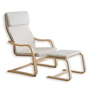 Relax  Sessel LINA beige inkl. Fußteil    Kundenbewertung und weitere Informationen