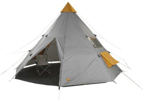 Grand Canyon Tepee Modern Tepee Tent - Stone/Sand