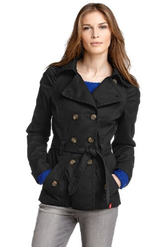 edc by Esprit Women's Trench Coat