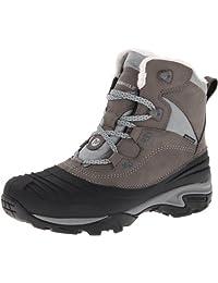 Merrell Women's Snowbound Mid Waterproof Winter Boot