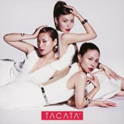 Tacata\' (SINGLE+DVD) (EXERCISE盤)