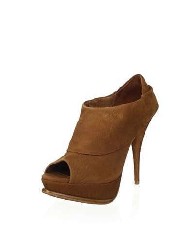 Schutz Women's Ankle Boot  - Light Coffee
