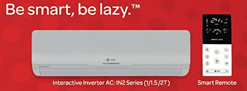 Trane TSI18DS 1.5 Ton Inverter Split Air Conditioner