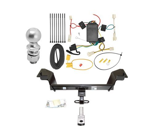 class-2-trailer-hitch-tow-kit-w-wiring-2-ball-for-2005-2009-buick-la-crosse