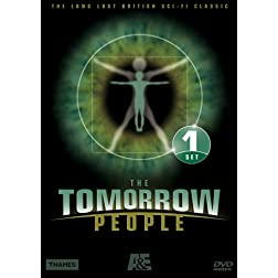The Tomorrow People - Set 1