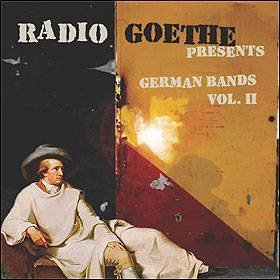 Radio Goethe: German Bands Vol. II (UK Import)