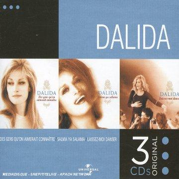 Dalida - Salma Ya Salama - Zortam Music