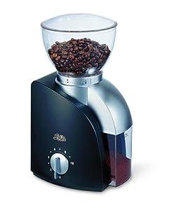 Solis 960.77 Kaffeemühle Scala Typ 166