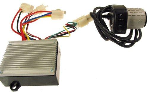 Razor Throttle & Controller Electrical Kit (7 Connector) For Razor E200 (V13+) & E300 (V11/V13+)