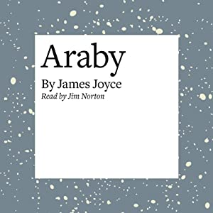 araby james joyce essay