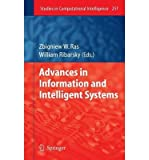 img - for [(Advances in Information and Intelligent Systems )] [Author: Zbigniew W. Ras] [Oct-2009] book / textbook / text book
