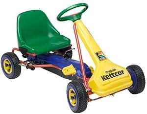 Kettler Kettcar Kabrio Cart by Kettler