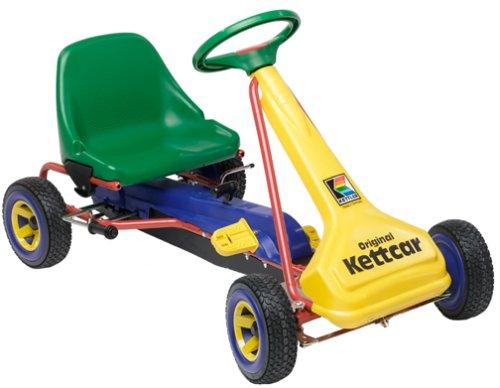 Kettler Kettcar Kabrio Cart