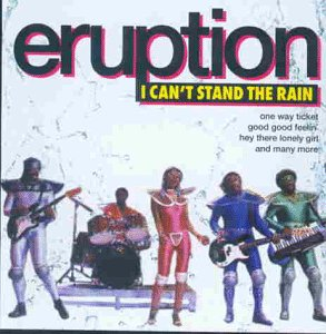 Eruption - I can