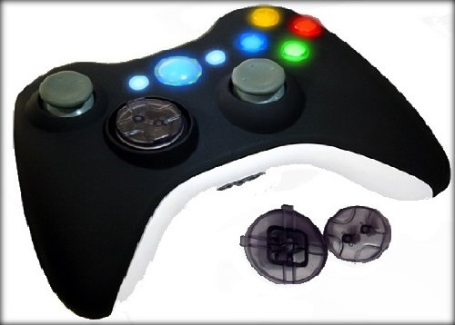Black And White Xbox. Black amp; White Silk Xbox 360 5
