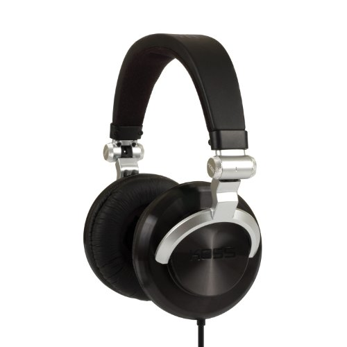 Koss Prodj100 Headphones