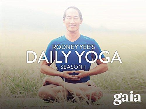 Gaiam: Rodney Yee Daily Yoga